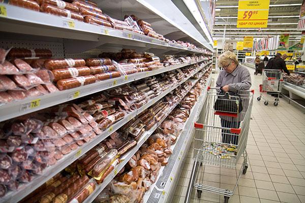 ВРоссии запретят указывать цены ввалюте
