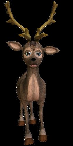 Оленёнок Rudolph