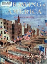 The Drawing of America. Eyewitnesses to History