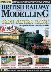 Журнал British Railway Modelling №9 2013