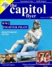 The Capitol Flyer Newsletter 2010-09