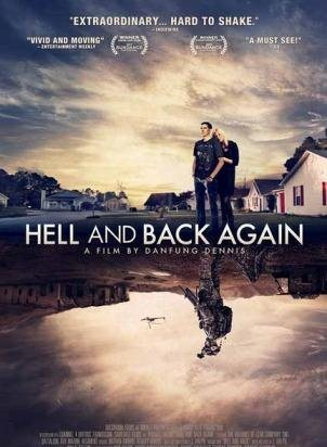 В ад и обратно Hell and Back Again (2011SATRip)