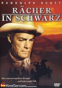 Rächer in Schwarz (1955)