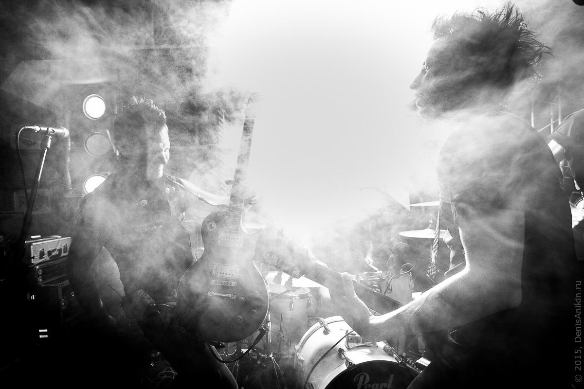 Лучший Самый День Machine Head 9