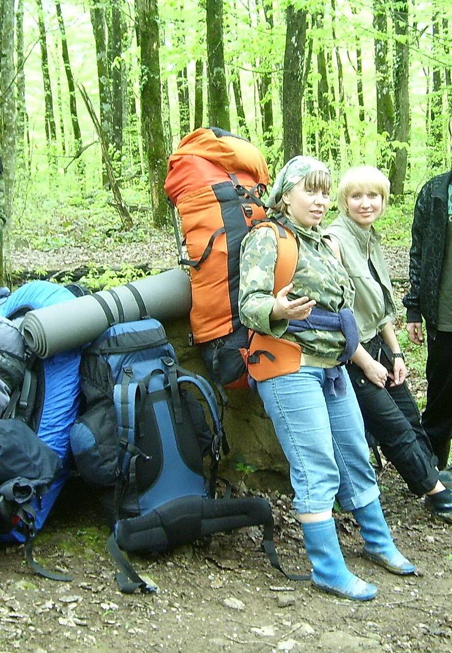 Фотограф Светлана Левада, горы, май 2011, фотографии моих друзей