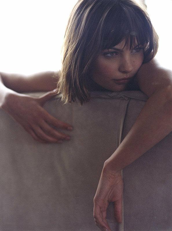 Portrait Photography by Sarah Maingot