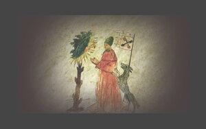 27 марта,- День Рождения Чёрного Георга,- Христа во плоти!