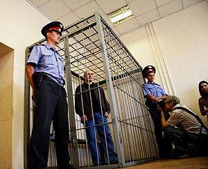 «Ходорковский» нам не нужен. Похоже, за кинозрителей Владивостока уже все решили