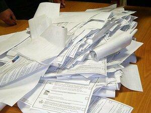 Избирательные участки Приамурья, Приморья, Якутии и других регионов ДВФО ведут подсчёт голосов