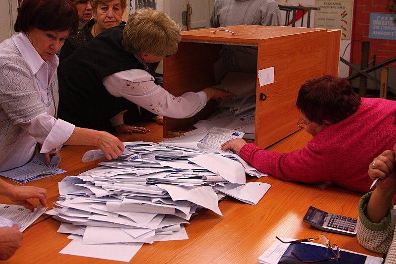 общественно-политических, экономических и культурных событиях и тенденциях в сибирском федеральном округе