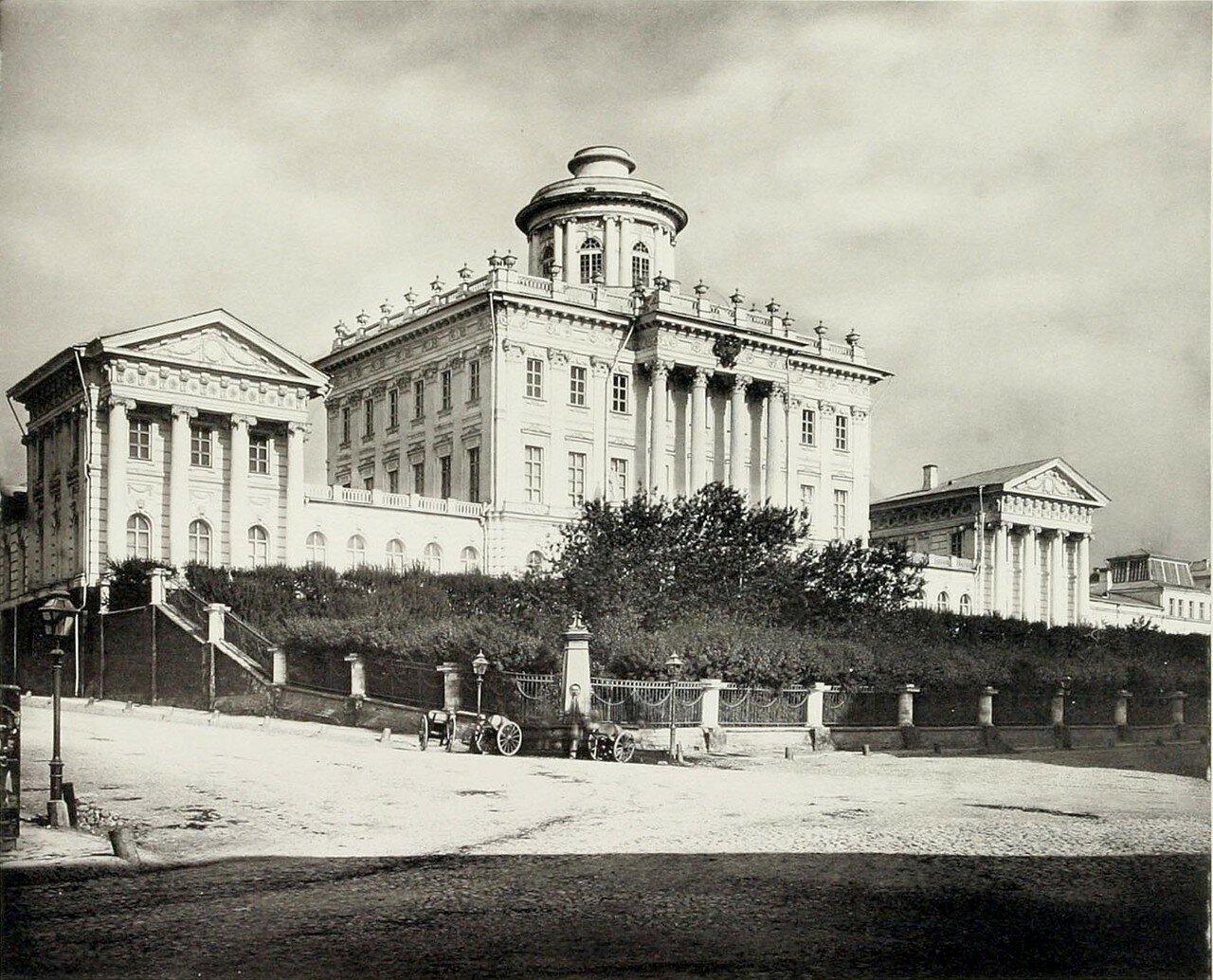 312. Румянцевский музей