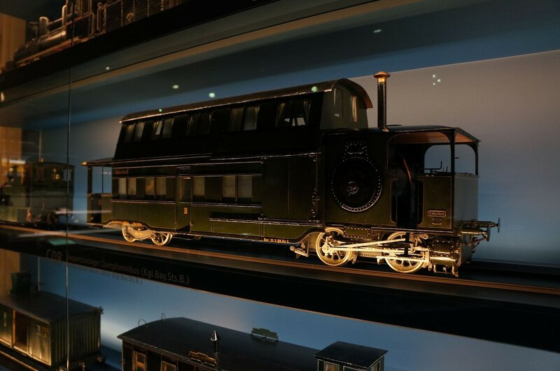Музей Нюрнберга