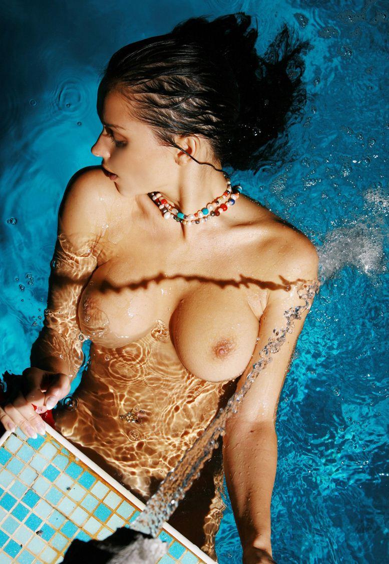 украинская эротическая модель Евгения Диордийчук / Jenya D / Katie Fey