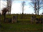 Kowarren - Заозёрное. Военное кладбище.