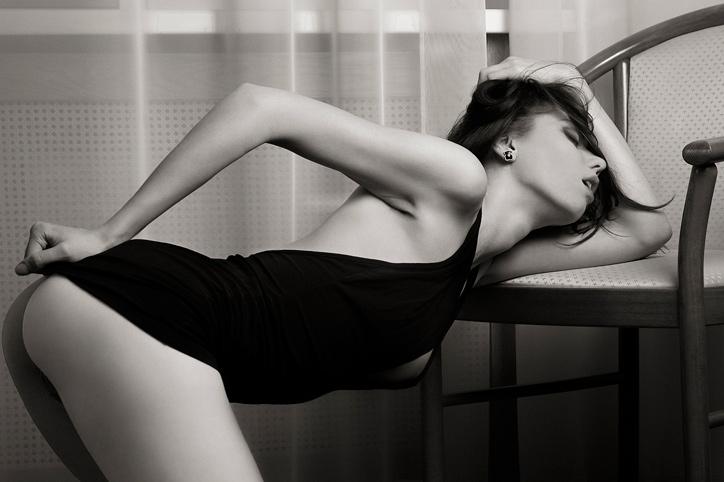 Сексуальный темперамент женщины зависит от группы крови ...