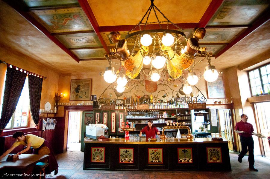 Ресторан в Кутна гора