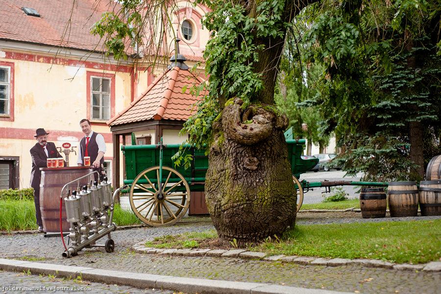 экскурсия из Праги