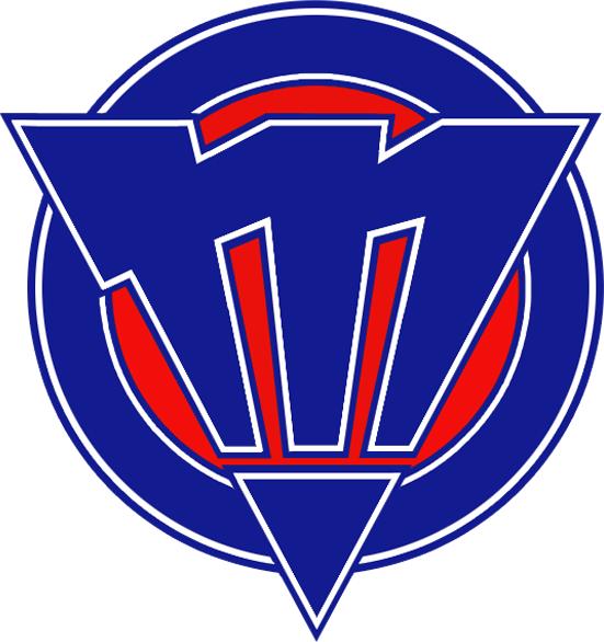 Логотип ХК ТРАКТОР из 70-х годов (10.08.2015)