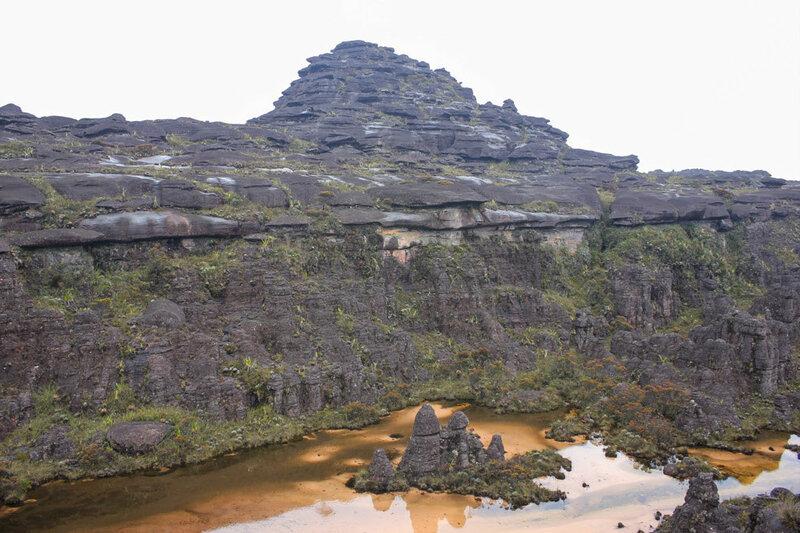 Фантастические виды на горе Рорайма в Южной Америке 0 146037 52faa1b8 XL