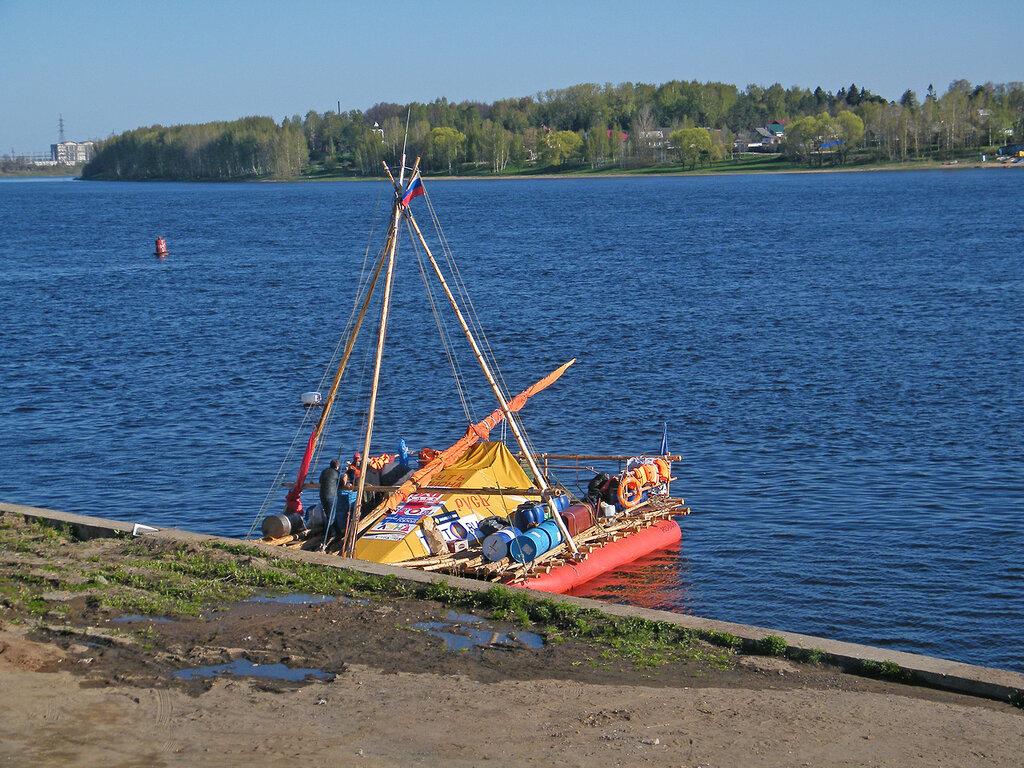 Рыбинск