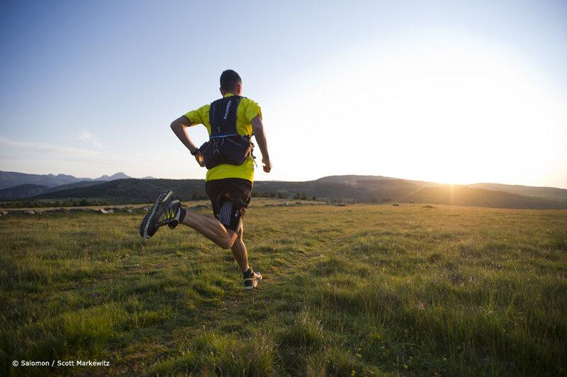 10 километров за 50 минут: