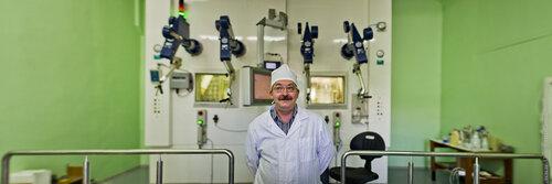 Портрет научного работника панорамный портрет