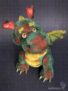 Дракон Тхо-Йен