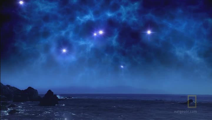 Внутри Млечного ПутиInside the Milky Way (2010HDTVRip)