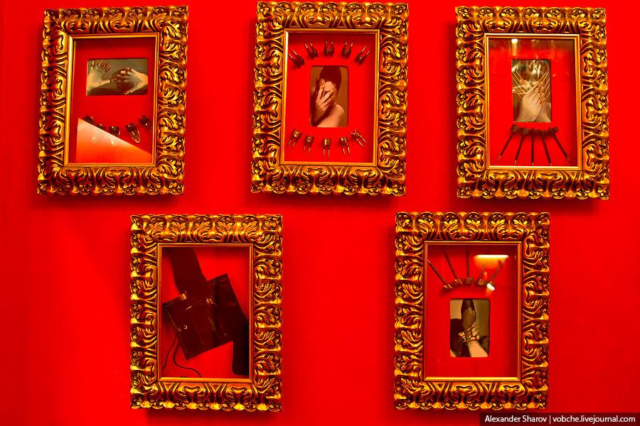 Секс музей в будапеште