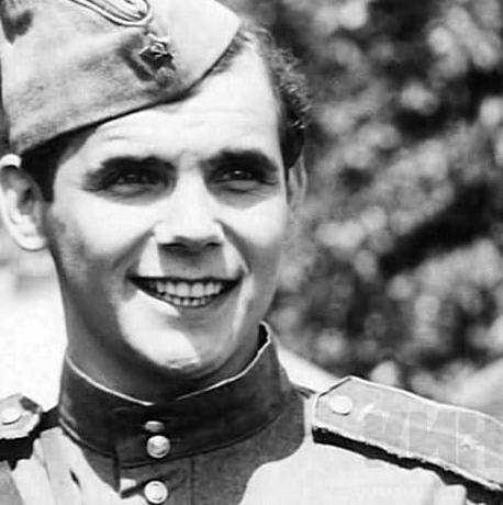 Сергей подгорный 1 января 1954 19 июля