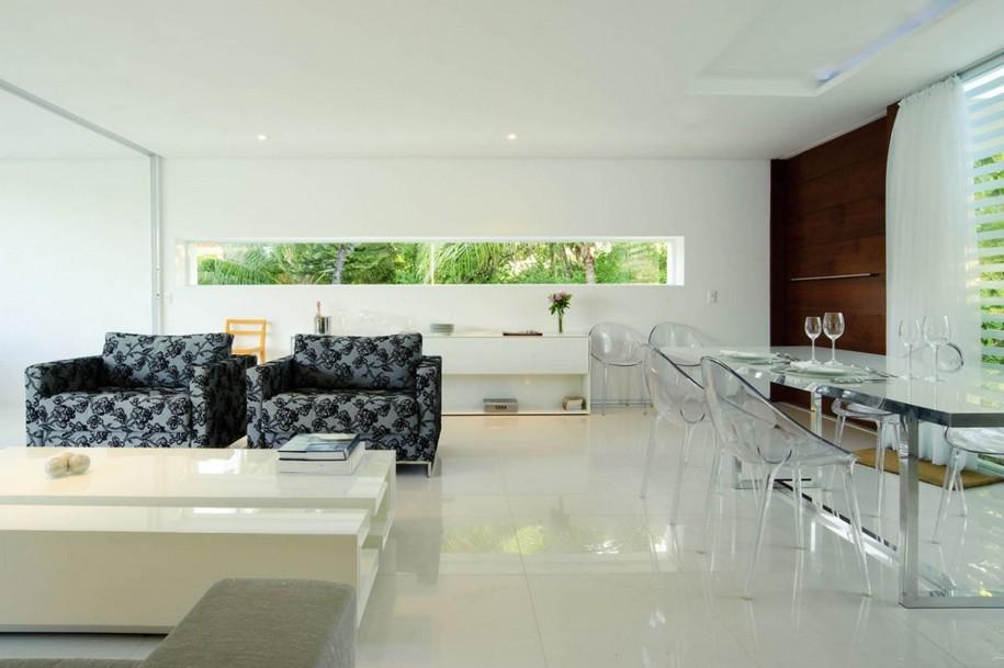 Роскошный частный дом в Бразилии