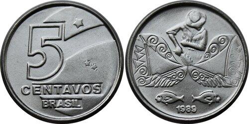 Монеты и банкноты №22 2 гроша (Австрия), 1 цент (Соломоновы острова)