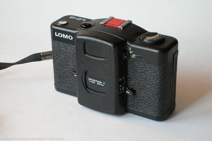 Инструкция Ломо Лк-а img-1