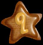 звезда q