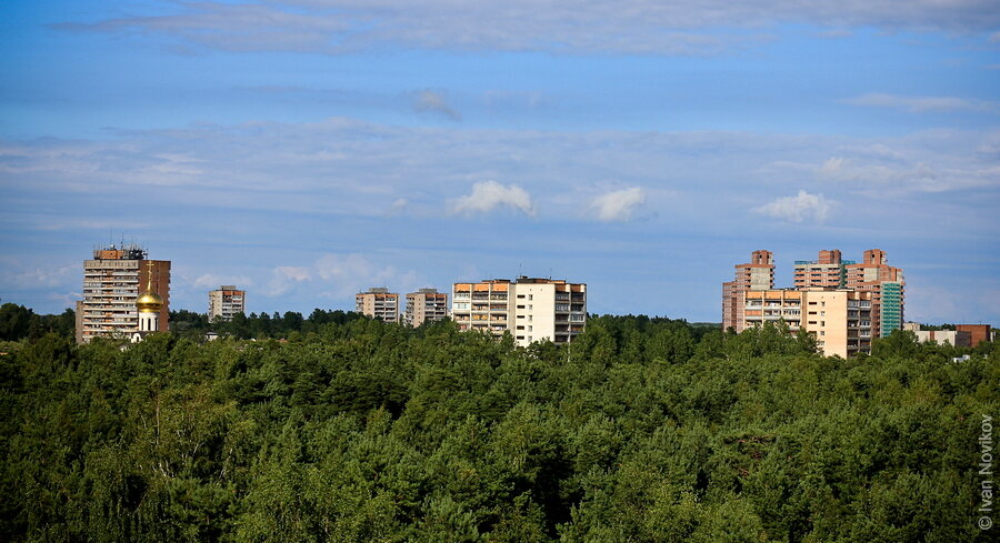 отели сосновый бор ленинградская область