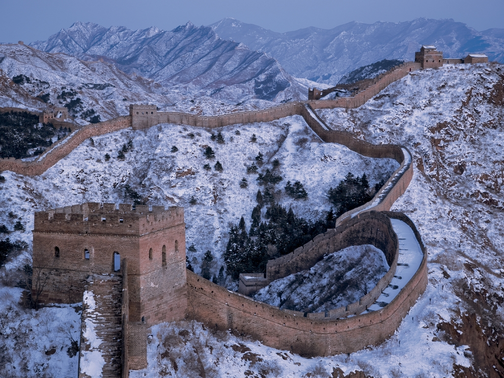 Лучшие фотографии National Geographic часть 1