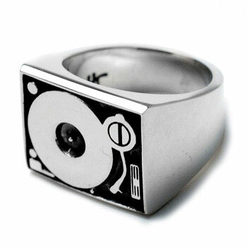 Офигительные кольца