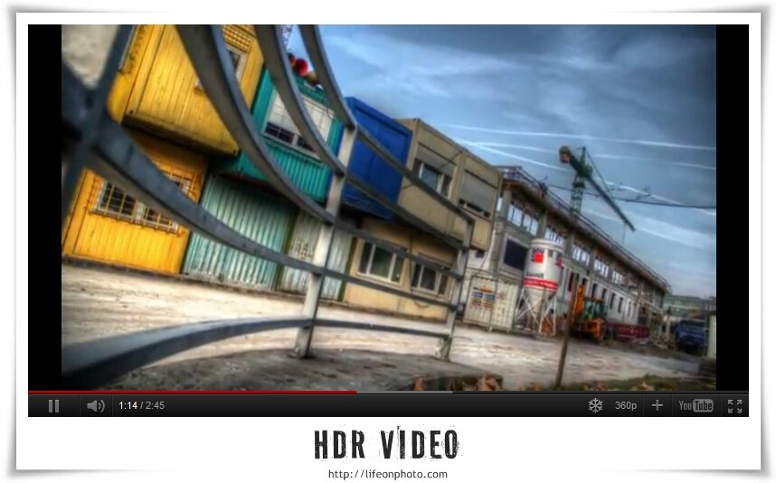 HDR_video