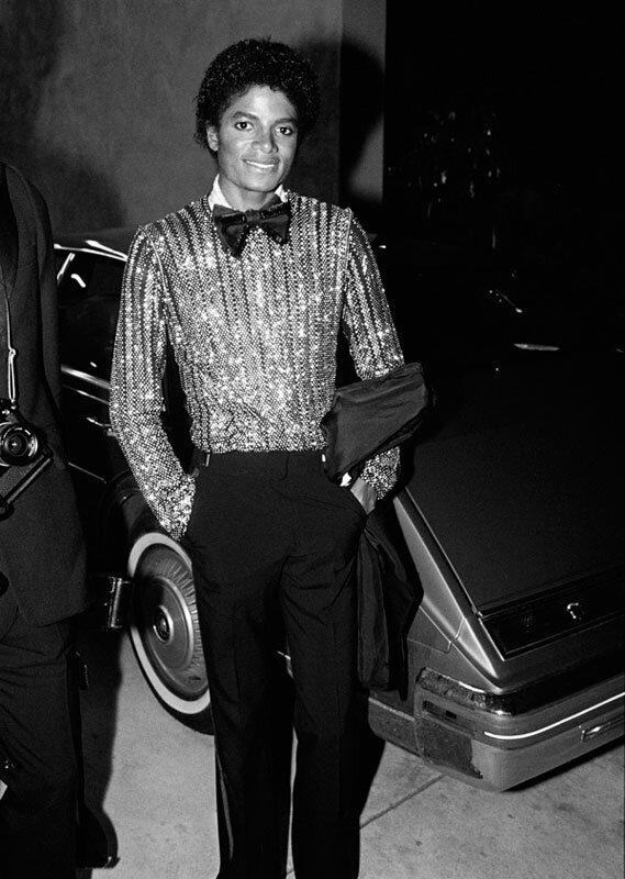 Майкл Джексон (Michael Jackson), 1978