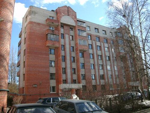 Енотаевская ул. 4к2