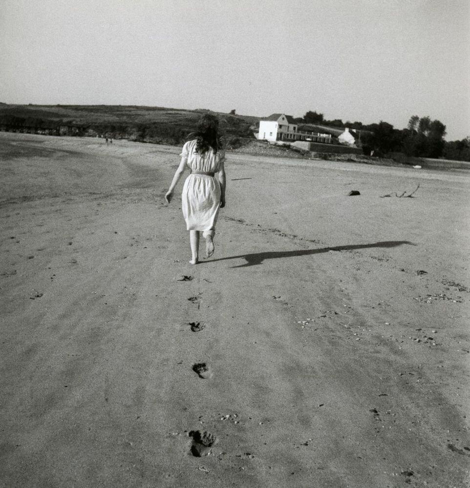 1948. Лелла. Франция