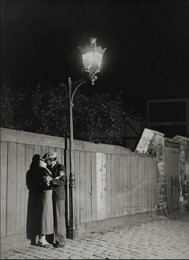 1932. Любовники из Итальянского квартала