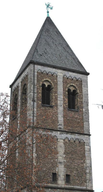 Санкт Мария им Капитоль
