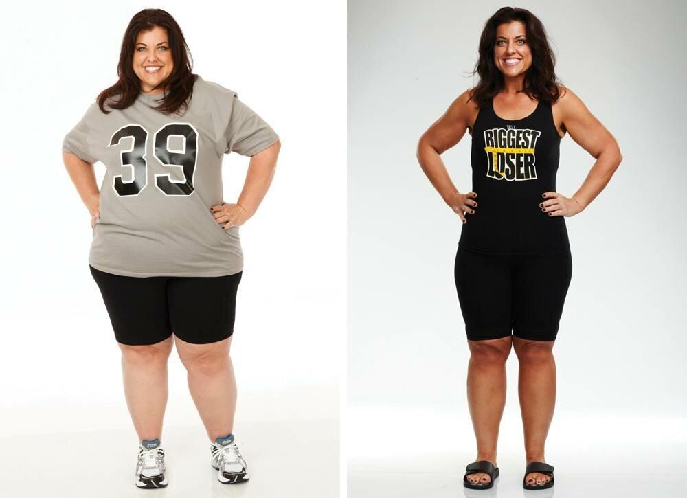 Реалити шоу про похудение онлайн