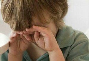 13-летнего подростка подозревают в изнасиловании 8-летнего