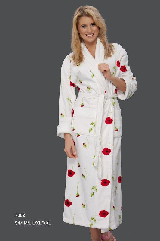 Медицинские халаты от производителя 10
