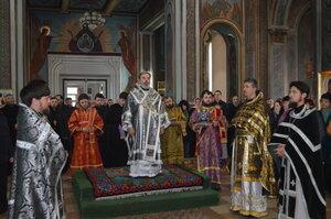 Adunarea ordinară a preoților din Episcopia de Bălți și Fălești