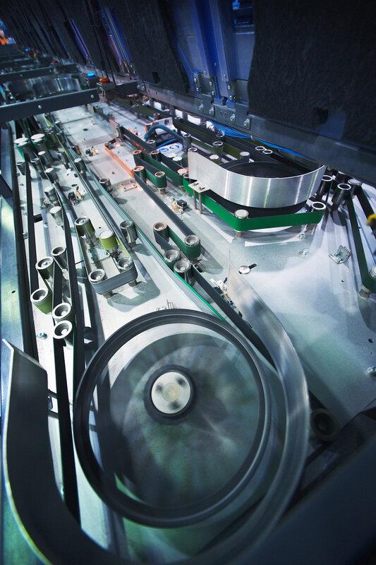 фотосъемка производств и фабрик. профессиональные фотографии