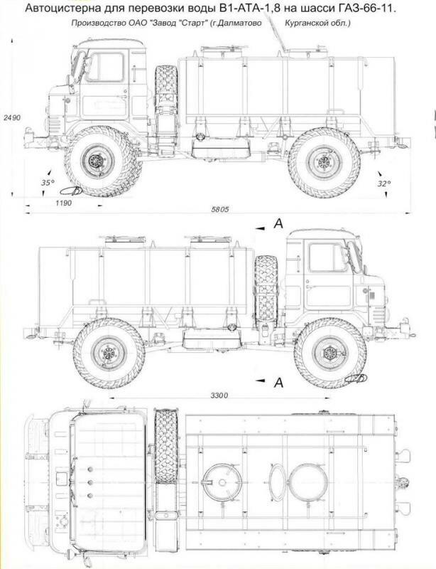Модель автомобиля своими руками чертежи