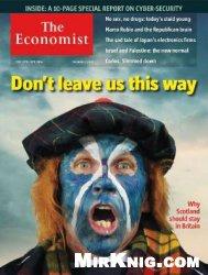 Журнал The Economist - 12 July 2014